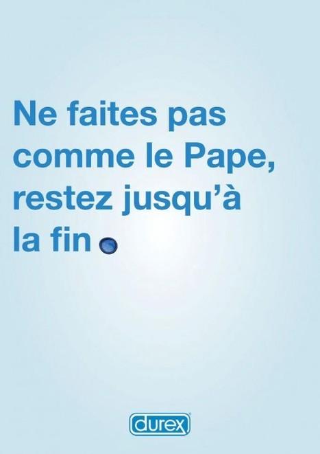 Le pape Benoît a démissionné pour éviter son arrestation et la saisie des richesses de l'église   694028   Scoop.it