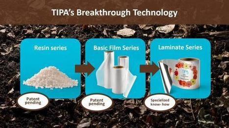 TIPA-Corp on Twitter   Salon EMBALLAGE   Scoop.it