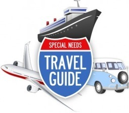 A Comprehensive Guide To Special Needs Travel | Friendship Circle -- Special Needs Blog | Communication and Autism | Scoop.it