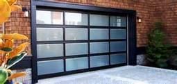 Glazed Garage Doors   Garage Doors London   Scoop.it