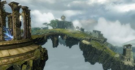New Guild Wars 2 WvW Map Edge of the Mists In The Works | Guild Wars 2 Strategy and Tips | Scoop.it