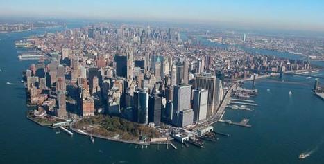 ETATS UNIS Investir dans les résidences étudiantes à New York, le STUDENT HOUSING - Sunfim   Web Pratique   Scoop.it