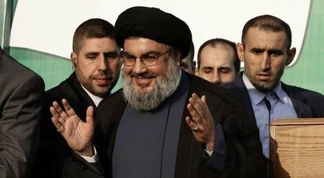 Syrie: le Hezbollah prêt à intervenir avec l'Iran | Have a word | Scoop.it