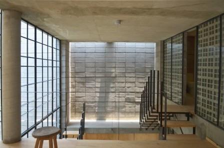 Casa Murray / DISEÑO ESPACIAL - ArchDaily | Diseños y Soluciones | Scoop.it