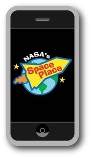 Space Place apps for iPhone and iPad :: NASA's The Space Place | iPad Apps for Education | Scoop.it