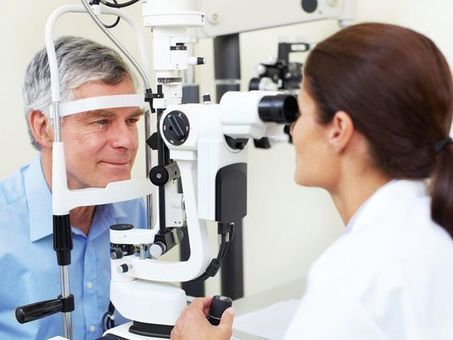 Dilated eye exam is a must for adults, 60 and over | Drs. McIntyre, Garza, Avila, & Jurica | Scoop.it