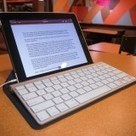 iPad vs Computer - Study to compare student typing speed | Aprendiendo a Distancia | Scoop.it