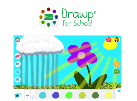 Drawp for School Debuts Classroom Management App for Google Chrome - Teachers With Apps | Educational technology , Erate, Broadband and Connectivity | Scoop.it