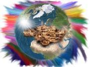 Matera ecosostenibile: colori-amo la nostra città! / 27 Ottobre 2012 | Il mondo che vorrei | Scoop.it