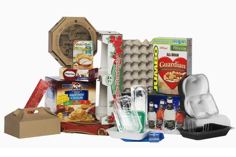 Emballages écoresponsables : concevoir mieux avec moins | Un demain? | Scoop.it