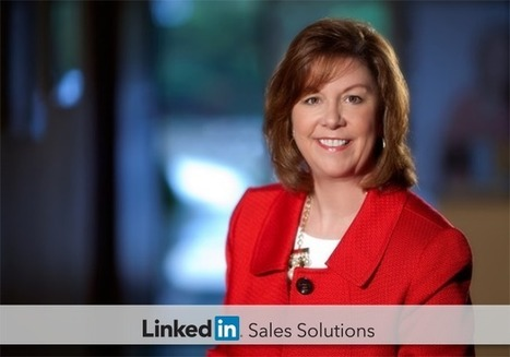 Ask the Expert: Barb Giamanco on Working Smarter and Faster | Social Selling:  with a focus on building business relationships online | Scoop.it
