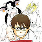 """Anime Adaptation Planned for """"Silver Spoon"""" Manga   Anime News   Scoop.it"""