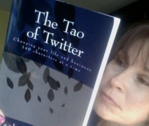 """The Tao of Twitter"":  Should be titled, ""The Grow of Twitter"" 