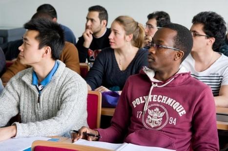 Bachelor, masters : pourquoi l'Ecole polytechnique lance de nouveaux diplômes | Orientation | Scoop.it