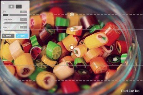 5 editores de gráficos e imágenes gratuitos y de calidad | Pedalogica: educación y TIC | Scoop.it