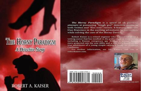 The Horny Paradigm: A Detective Story | Robert Kaiser | Scoop.it