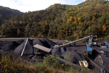 Coal's Clout Endures in Washington Even as Jobs Decline | Sustain Our Earth | Scoop.it