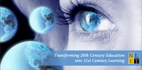 The National Laboratory for Education Transformation | Transforming 20th Century Education into 21st Century Learning | Medienbildung | Scoop.it