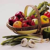 Coldiretti, verdura a Km 0 è più ecologica e duratura   myfruit - km0 e consegne a domicilio di frutta e verdura   Scoop.it