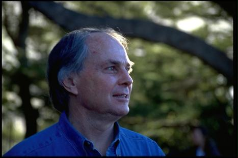 Esalen Co-Founder Looks To Future | MIND AT LARGE | Scoop.it