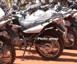 Santé à Mopti : L'UNICEF EQUIPE EN MOTOS LES ASACO DE LA REGION   UNICEF Mali daily (31 octobre 2013)   Scoop.it