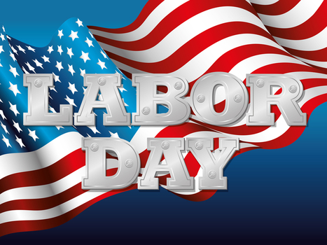Lundy Law Wishes Everyone a Happy and Safe Labor Day | Business Ideas & Financial Thoughts | Scoop.it