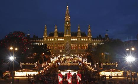 Vienna Christmas season packs a punch | Traveler's Root | Scoop.it