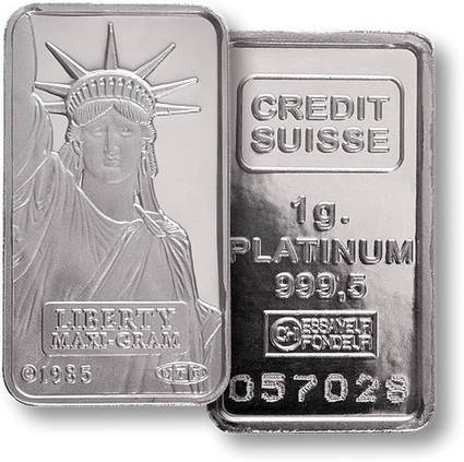 How to Invest in Platinum - SWI-Investments | Investing Tips and Strategies | Scoop.it
