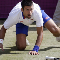 Vlade Divac Says Novak Djokovic Destroyed His Racquets With A Saw After The Olympics | READ WHAT I READ | Scoop.it