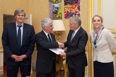 « Je ne voulais pas un rapport tiède » - Sud Ouest | Agriculture en Dordogne | Scoop.it