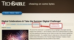 Digital Challenge-Week 1: Find an alternative to PowerPoint! | E-learning arts | Scoop.it