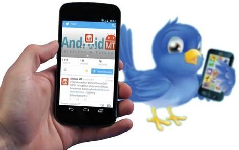Astuces Twitter : les fonctionnalités à connaître | formation reseaux sociaux, internet, logiciels | Scoop.it