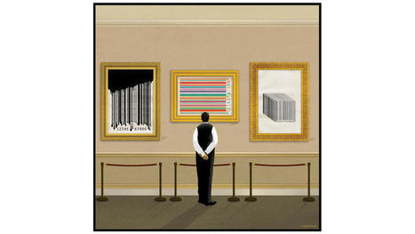 Museums' disturbing transformation: relentless commercialization   Innovation in Culture and Art   Scoop.it