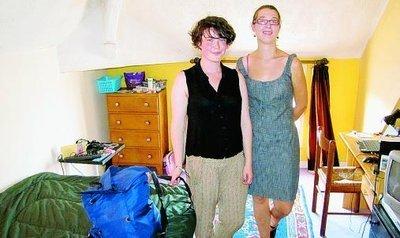 Le « couchsurfing » se pratique aussi dans l'Aube | Le CouchSurfing, nouvelle forme de tourisme. | Scoop.it