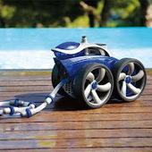 Vortex 4: Robot Polaris 3900 sport : avantages/inconvénients   Entretien piscine   Scoop.it