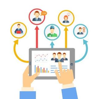 Integrated Social Media Analytics   multi-channel marketing   Scoop.it