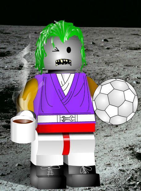 Mini-Mizer: LEGO character avatars | Comicsforkids | Scoop.it