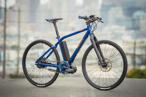 Karmic Koben - uma bicicleta eléctrica que facilita o pedalar | Heron | Scoop.it