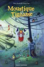 Moustique et Tignasse / Pieter Koolwijk (Bayard jeunesse) | Coups de cœurs jeunesse | Scoop.it