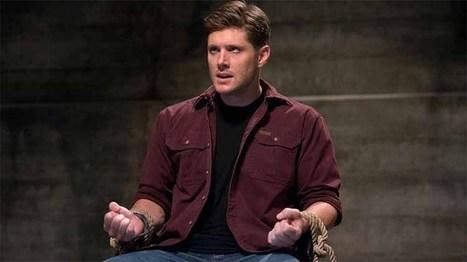 SPOILER Alert: 'Supernatural's Twists, Turns And Room Service | horror | Scoop.it