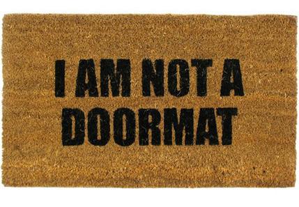 Empathic Leadership Is Not Doormat Leadership | Executive Coaching Growth | Scoop.it