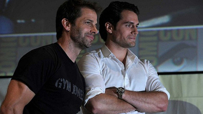 5 Reasons Zack Snyder's Justice League Will Rock | Zack Snyder | Scoop.it
