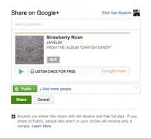 Google Music in a Nutshell | MUSIC:ENTER | Scoop.it