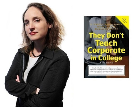 Alexandra Levit: How Millennial Entrepreneurs Will Shake Things Up At Work | Social Media or More | Scoop.it