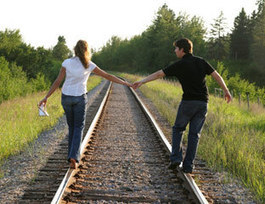 The 7 Steps to Happily Ever After | Relationships are forever | Scoop.it