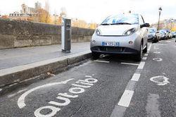 Renault et Bolloré officialisent leur partenariat dans le véhicule électrique | Le flux d'Infogreen.lu | Scoop.it