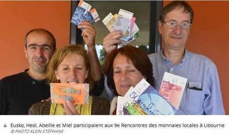 Compte-rendu des rencontres de Libourne | Monnaies locales complémentaires | Monnaies En Débat | Scoop.it