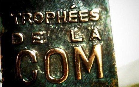 Le palmarès des Trophées de la Com' 2011 | La lettre de Toulouse | Scoop.it