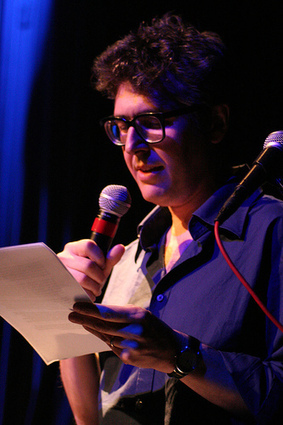 Interview Tips From Ira Glass - PayScale Career News (blog) | job interview guide | Scoop.it