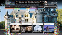 Des monuments en 3D | | MultiMEDIAS | Scoop.it